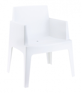 Fauteuil terrasse BOX