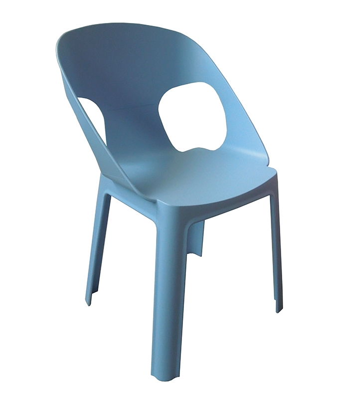 Ensemble 4 chaises et table enfant de jardin en plastique for Ensemble chaise table jardin