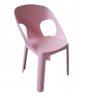 Ensemble 4 chaises 1 table RITA