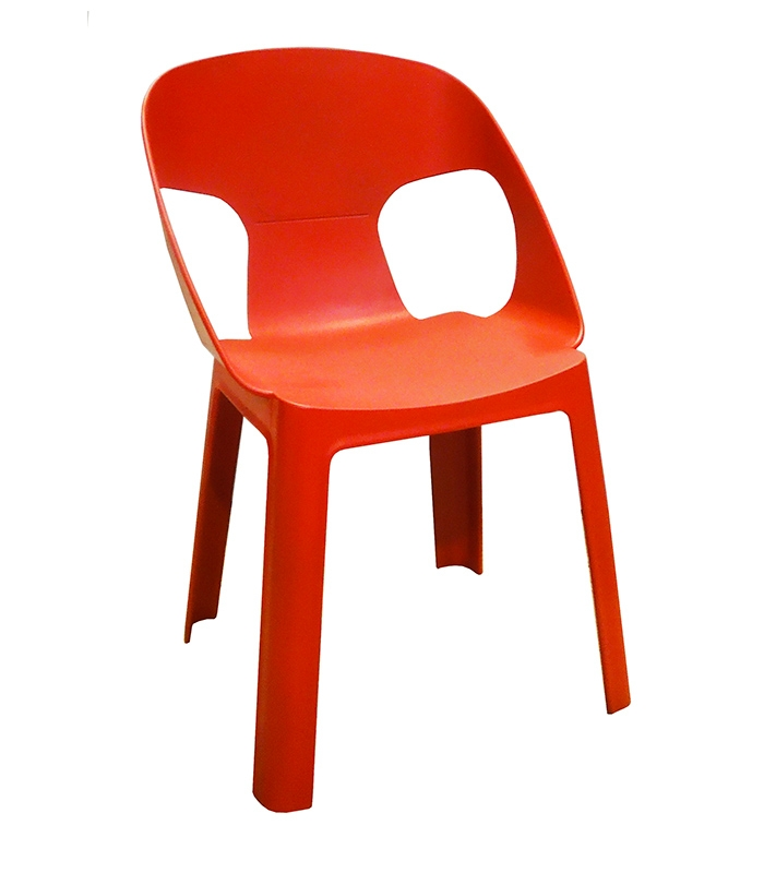 Ensemble 4 chaises et table enfant de jardin en plastique for Ensemble table plus chaise