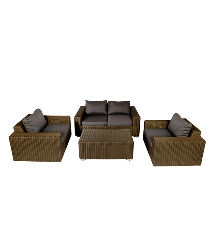 salon de jardin osier bruno. Black Bedroom Furniture Sets. Home Design Ideas
