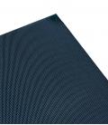 Toile textile de remplacement pour bain de soleil MARINA