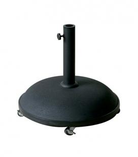 Pied de parasol ciment 35 Kg