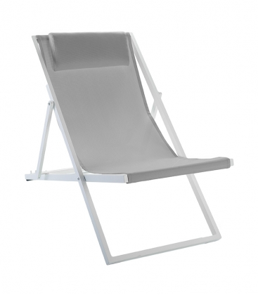 Chaise relax SAND