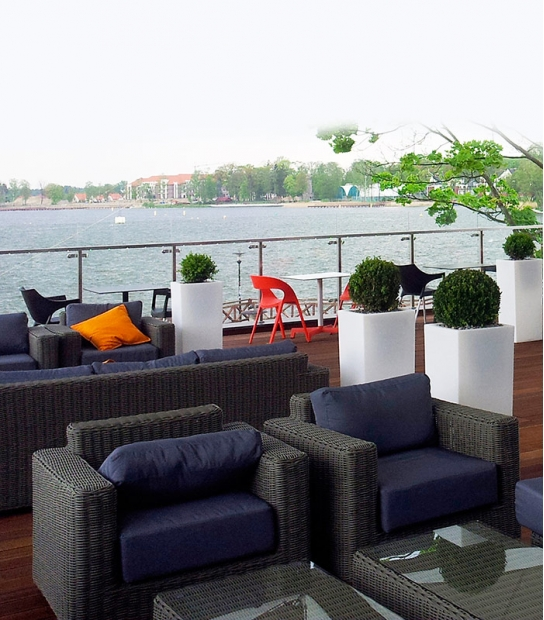 RESOL fabricant de mobilier design espagnol - Bain de soleil ...