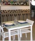 Table de jardin aluminium SHIO