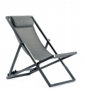 Chaise chilienne alu
