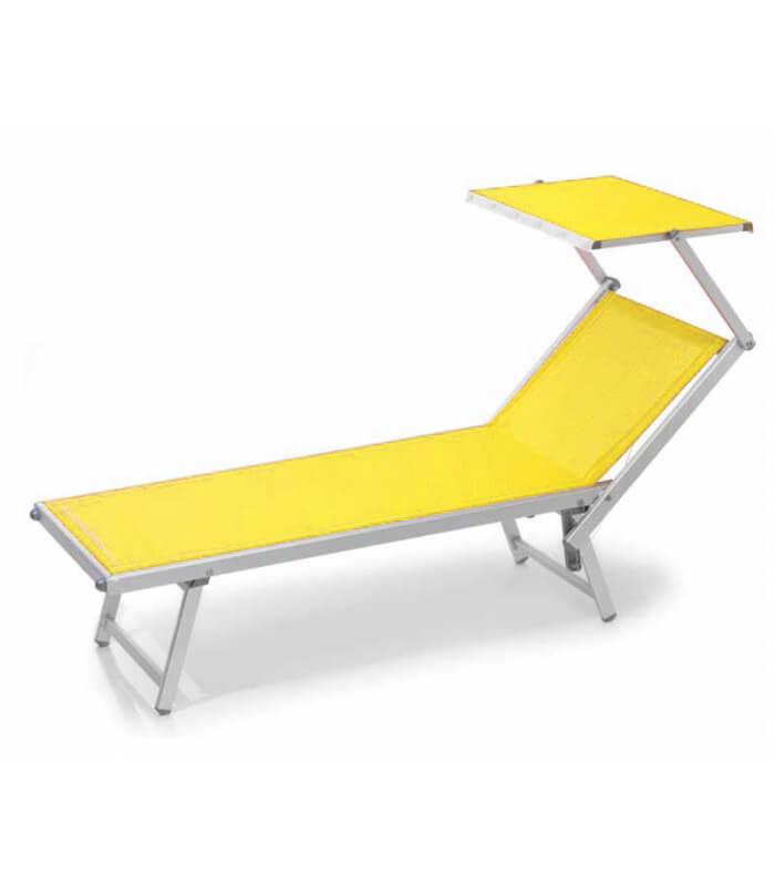 Bain de soleil aluminium standard - Bain de soleil en aluminium ...