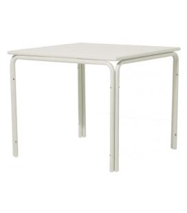 Table métal ALEGRIA