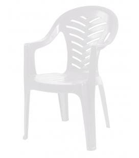 Chaise plastique PALMA