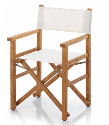 fauteuil metteur en scene bois - Fauteuil Metteur En Scene