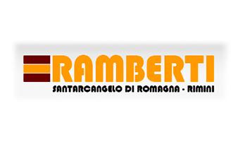 Bain de soleil italien Ramberti